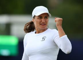 Monica Niculescu şi Misaki Doi, calificate în runda a doua a probei feminine de dublu de la Roland Garros