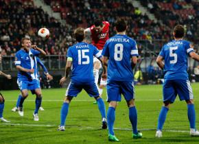 """""""Doar Dinamo"""". Slovan Liberec are """"coșmaruri românești"""" înaintea meciului cu FCSB, din Europa League"""