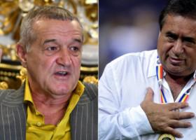 Înțelegere incredibilă între Gigi Becali și Ioan Niculae: patru jucători de la Astra merg la FCSB pentru meciul cu Liberec
