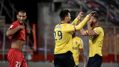 """""""Mutare complet nebună!"""" Vârful adus urgent de Becali a vorbit în Elveția despre transferul """"fulger"""" la FCSB, """"pentru UN meci"""""""