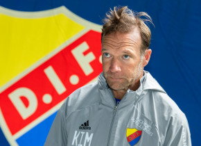 Cu ce echipă din Europa o compară antrenorul lui Djurgarden pe CFR Cluj și cum vrea să-l bată pe Dan Petrescu