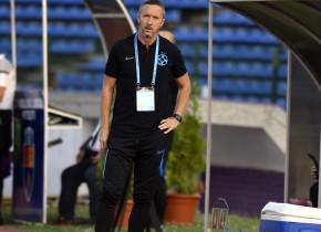 """""""M-am rugat ca Dinamo să rămână în Liga 1!"""". Cum prefațează Mihai Stoica derby-ul"""