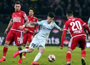 FCSB a anunțat stadionul pe care se va juca derby-ul cu Dinamo. Reacția roș-albilor