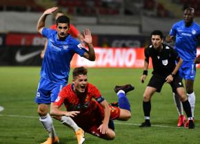 """FCSB, dezavantajată de arbitraj cu Slovan Liberec! Verdictul lui Ion Crăciunescu: """"A fost o eroare mare"""""""