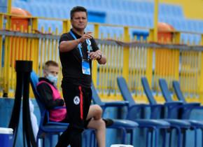 Gaz Metan Mediaș i-a suspendat contractul lui Dusan Uhrin! Motivele invocate de club + cine va pregăti echipa