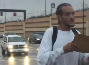 Ajuns om al străzii după ce a câştigat milioane, Delonte West şi-a găsit salvatorul gata să plătească pentru el