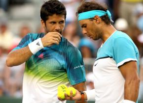"""Revolta lui Verdasco, după ce a fost descalificat de la Roland Garros: """"Mi-ați luat dreptul la participare!"""""""