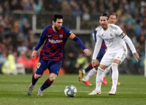 Messi și Ramos, în cărțile de istorie! Performanța uimitoare atinsă în ultima etapă din La Liga