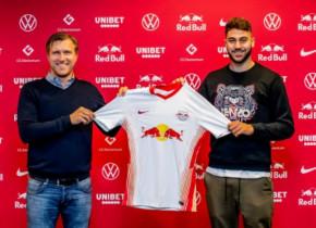 OFICIAL | A eliminat CFR Cluj din preliminariile UEFA Champions League și a semnat cu RB Leipzig