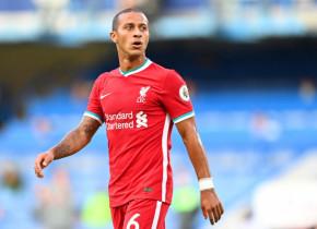 """A scris istorie în primul meci la Liverpool, apoi a fost """"dat dispărut"""". Ce s-a întâmplat cu Thiago Alcantara"""