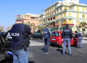 A fost prins presupusul asasin al arbitrului De Santis. Ce a declarat suspectul la poliție