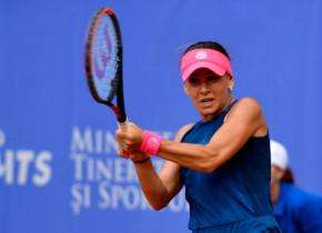 """""""Visam la acest moment de 20 de ani"""". Discursul Irinei Bara, după victoria cu Donna Vekic de la Roland Garros"""