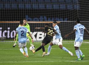 Celta Vigo - Barcelona 0-1, ACUM, pe Digi Sport 1. Fati înscrie după o combinație fulgerătoare