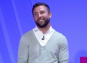 Răzvan Raț, fan înfocat al lui Șahtior! Cum a apărut în direct la TV