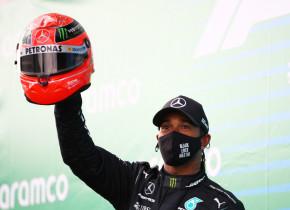 """Hamilton a vorbit despre viitorul său. Ce spune despre retragere: """"Probabil că nu o voi mai putea face prea mult timp"""""""