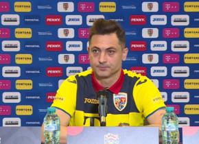 Replica lui Mirel Rădoi, după ce Gigi Becali i-a cerut demisia de la echipa națională!