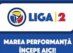 Liga 2, etapa 9 | Concordia - Farul 0-1, ACUM, pe Digi Sport 1. Un meci programat astăzi a fost amânat. Toate rezultatele