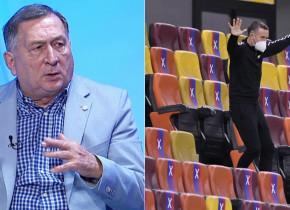 """Dialog aprins între MM Stoica și Ion Crăciunescu la TV: """"Ne dai tu lecții?"""" / """"Conduc, n-am chef să mă contrazic"""""""