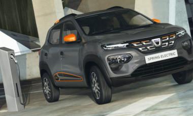A venit informația pe care o așteptai: cât va costa noua Dacia Spring