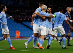 Manchester City - Porto 3-1 | Diaz a marcat unul dintre golurile serii din UCL