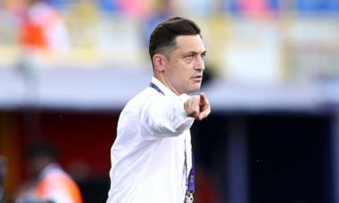 """Mirel Rădoi, replică dură după ce a fost numit lăutar: """"N-am pretenții de la el! Asta cu BAC-ul…"""". Comparația cu Lucescu"""
