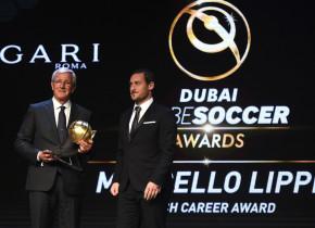 Artizanul titlului mondial din 2006, Marcello Lippi, a spus adio carierei. Are cifre impresionante