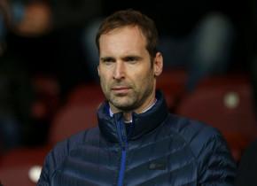 """Portar """"nou"""" și de calitate. Primele imagini cu Petr Cech, revenit, la 38 de ani, în lotul lui Chelsea"""