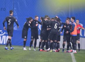 """Rusescu țintește sus după victoria din Bănie: """"Ne dorim să intrăm în elita fotbalului"""""""
