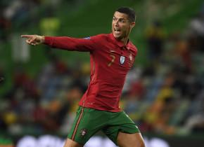 Mesajul motivațional transmis de Cristiano Ronaldo, după al doilea test pozitiv la COVID-19