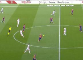 "Tiki-taka marca Real Madrid, chiar pe terenul Barcelonei: momentele în care ""los blancos"" le-au ascuns mingea catalanilor"