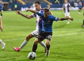 """Cum a pierdut FC Argeș puncte prețioase la Viitorul: """"E prea mic și nu l-am văzut!"""""""