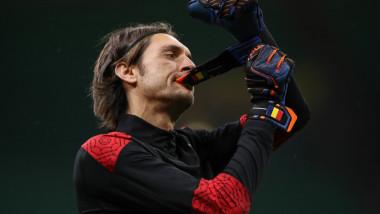 Val de ironii la adresa lui Ciprian Tătăruşanu, după gafa făcută la debutul pentru AC Milan