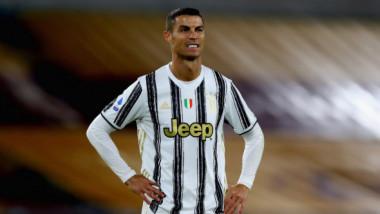 Cristiano Ronaldo şi-a pierdut cumpătul! Derapaj fără precedent pe reţelele sociale, după un nou test pozitiv la COVID-19