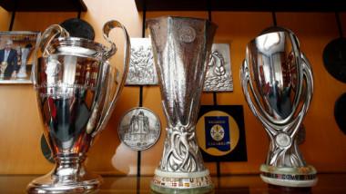 OFICIAL | România, fără echipă direct calificată în Europa League, din 2021. Cum arată formatul din Conference League