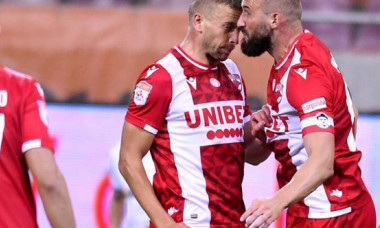 """Jucătorii de la Dinamo, disperați din cauza situației financiare: """"Mă întreabă mereu de faliment! Mai au restanțe!"""""""