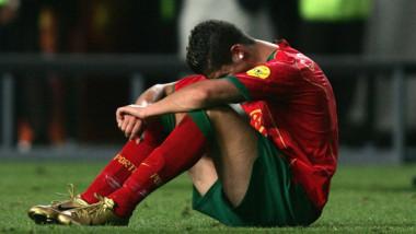 Atât de rău a supărat Cristiano Ronaldo medicii! Încă un specialist l-a pus la colț pe atacant, după derapajul avut