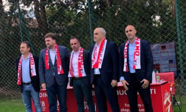"""Dat afară de la Dinamo, este la un pas să revină în club și face marele anunț: """"Spaniolii vor rezolva cu banii"""""""