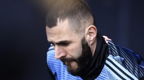 """Procurorii cer zece luni de închisoare pentru Karim Benzema în dosarul """"sextape"""""""
