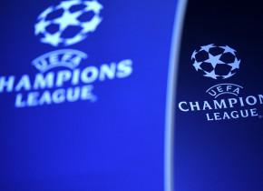 Grupele UCL, etapa a 4-a | Olympiakos - Manchester City 0-1, ACUM, pe Digi Sport 1. Gladbach face instrucție cu Șahtior