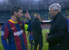 """Mircea Lucescu, sfat pentru Leo Messi: """"Acum e momentul! La fel s-a întâmplat cu Boloni"""""""