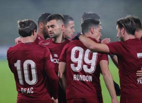 LIVE VIDEO CFR Cluj - CSKA Sofia, de la 22:00, la Digi Sport 1. Meci crucial în Europa League, primul fără Dan Petrescu