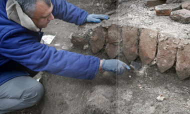 Descoperire istorică pentru România. Ce s-a găsit în pământ, de pe vremea lui Mihai Viteazul