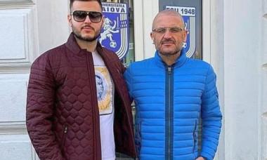 Antrenorii cu care Adrian Mititelu negociază postul de antrenor la Craiova! 4 nume grele se luptă pentru banca tehnică