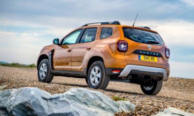 Surpriză la Mioveni: Dacia pregătește un nou Duster. Iată ce ai în plus față de versiunea actuală