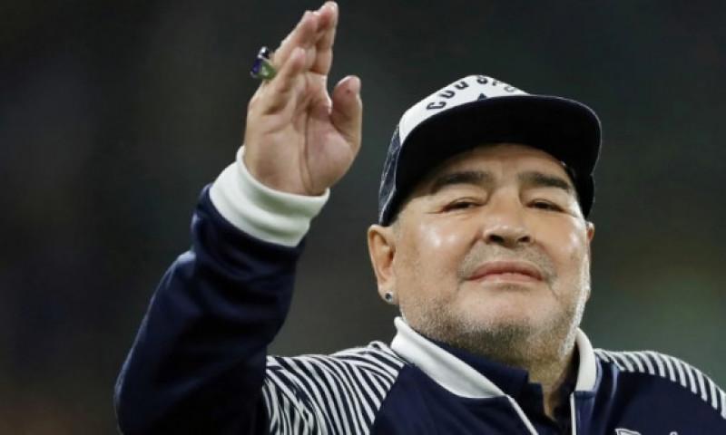 Maradona a murit! Cauza morții și cine a confirmat vestea tragică