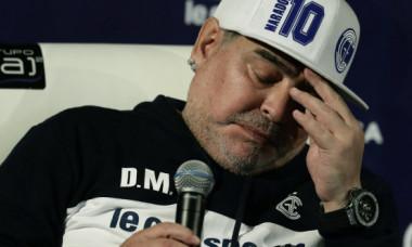 Ce avere mai avea Diego Maradona, idolul pentru care banii nu contau, și cui îi rămâne! Cum a pierdut sume colosale