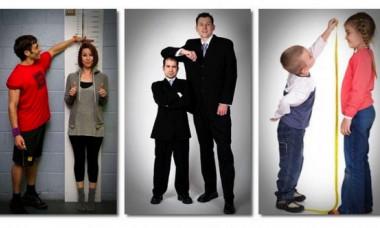Ce boli poți să ai, în funcție de înălțime. Cât de mult afectează apariția problemelor