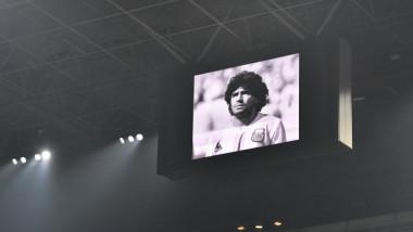 Averea incredibilă a lui Maradona. Cât de reală este suma din conturile sale?