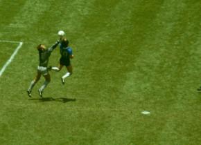 """""""Maradona a avut măreție, nu și fair-play"""". Portarul Angliei din 1986, despre """"El Pibe d'Oro"""" și """"Mâna lui Dumnezeu"""""""