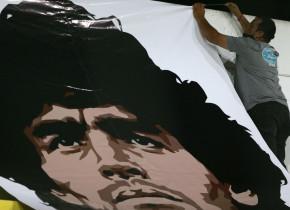 Moartea lui Maradona l-a bulversat pe Carlo Ancelotti. Amintirile care dor